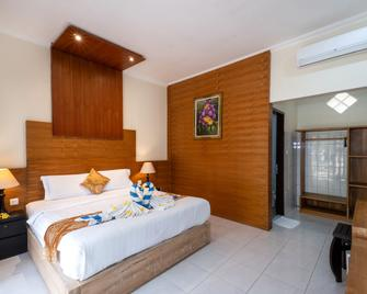 Pondok Jenggala - Nusa Penida - Kamar Tidur