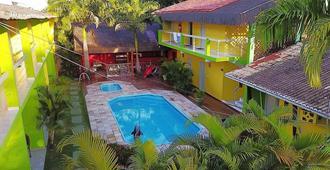 Pousada Maturí - Tibau do Sul - Pool