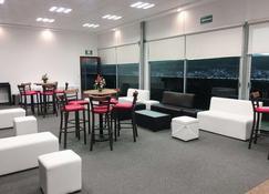 Hotel Ankara 'Las Lomas' - San Luis Potosí - Lounge