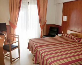 Hotel Alhama - Cintruénigo - Habitación