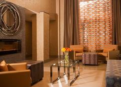 Park Inn by Radisson Toronto-Markham - Markham - Lounge
