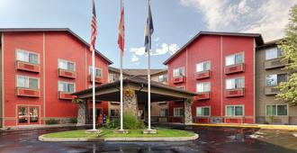 Best Western Rocky Mountain Lodge - Whitefish