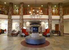 Best Western Rocky Mountain Lodge - Whitefish - Lobby