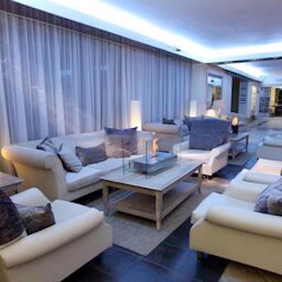 The Ritz Cape Town - Le Cap - Salon