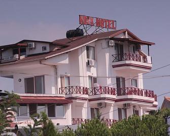 Kosk Motel - Gelibolu - Gebouw