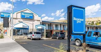 Rodeway Inn Billings Logan Intl Airport, Near St. Vincent Hospital - Billings
