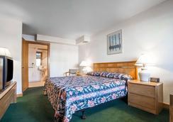 Rodeway Inn Billings - Billings - Schlafzimmer