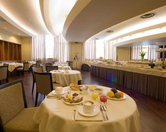 Hotel Federico II - Єзі - Ресторан