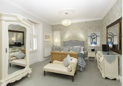 The Somerville - Torquay - Bedroom