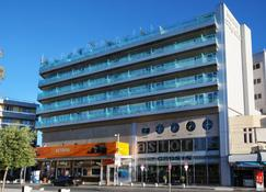 Capsis Astoria Heraklion Hotel - Iraklion - Rakennus