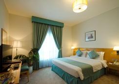 Al Bustan Centre & Residence - Dubai - Bedroom