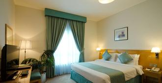 Al Bustan Centre & Residence - דובאי