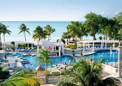Riu Palace Tropical Bay - Negril - Pool