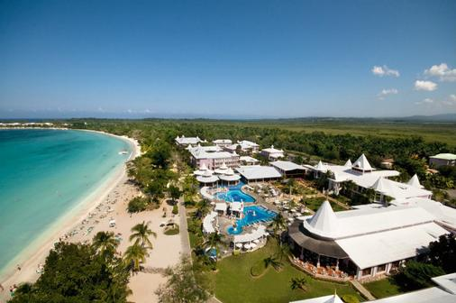 Riu Palace Tropical Bay - Negril - Outdoors view