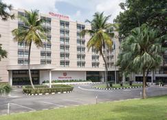 Sheraton Lagos Hotel - Lagos - Building