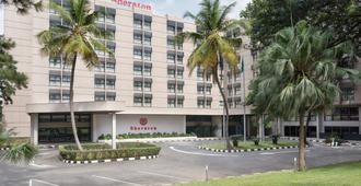 Sheraton Lagos Hotel - ลากอส