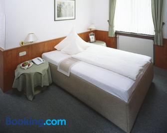Haus Von Der Heyde - Ізерлон - Bedroom