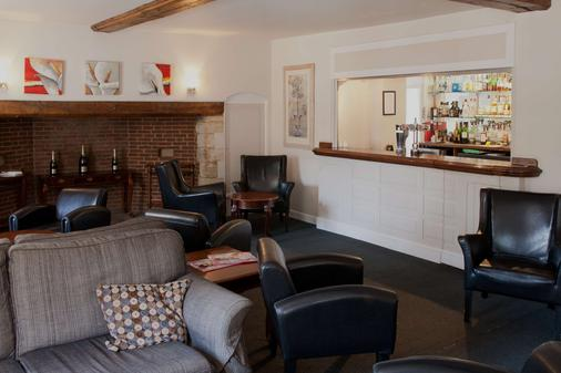 Best Western Priory Hotel - Bury St. Edmunds - Bar