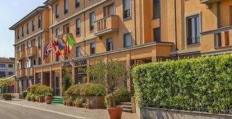 Grand Hotel Bonanno - Pisa - Edifício