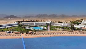 Baron Palms Resort Sharm El Sheikh (Adults Only) - Sharm el-Sheij