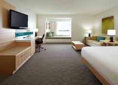 Delta Hotels by Marriott Prince Edward - Charlottetown (Prince Edward Island) - Bedroom