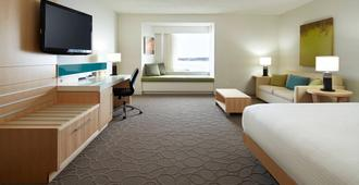 Delta Hotels by Marriott Prince Edward - Charlottetown (Prince Edward Island) - Bedroom