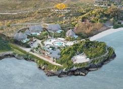 Leopard Point Luxury Beach Resort & Spa - Malindi - Outdoor view