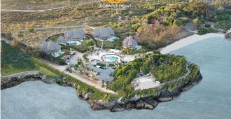 Leopard Point Luxury Beach Resort & Spa - Малинди