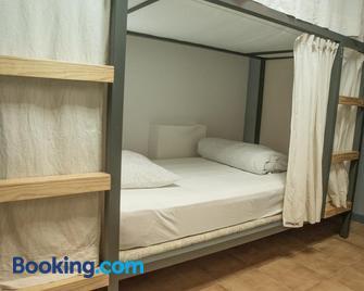 Campobase.Box - Hostel - El Médano - Bedroom