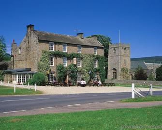 The Rose and Crown - Barnard Castle - Building