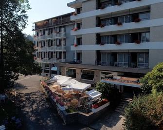 Hotel Premeno - Premeno - Building