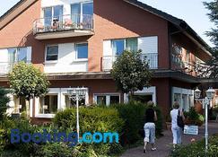 Forellenhof - Bad Sassendorf - Edificio