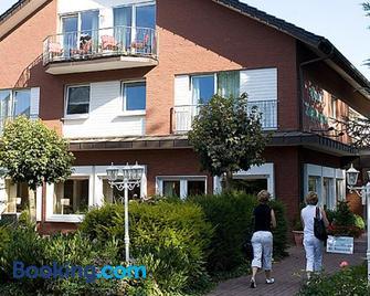 Forellenhof - Bad Sassendorf - Gebouw
