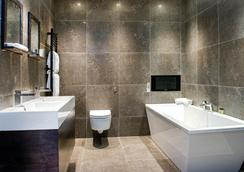 Rooms & Suites Picardy Place - Edinburgh - Bathroom