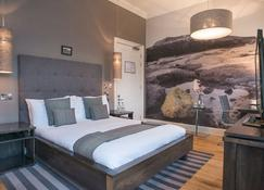 Rooms & Suites Picardy Place - Edimburgo - Quarto