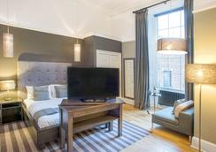 Rooms & Suites Picardy Place - Edinburgh - Phòng ngủ
