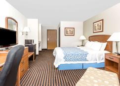 Days Inn by Wyndham Sidney - Sidney - Habitación