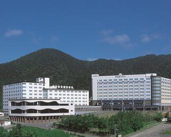 知床第一ホテル - 斜里町 - 建物