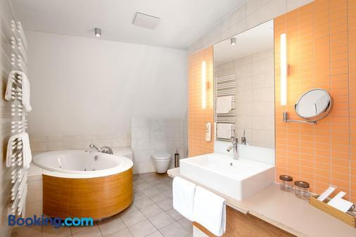 Hotel Nepomuk - Bamberg - Bathroom