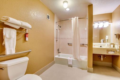 布斯克花園生態小屋 - 坦帕 - 坦帕 - 浴室