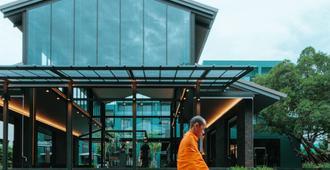 Theatre Residence - בנגקוק