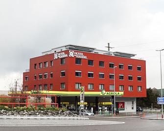 Hotel am Kreisel - Lachen - Gebouw