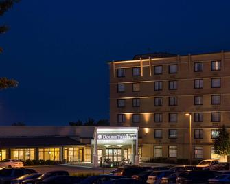 DoubleTree by Hilton Hotel Laurel - Лоурел - Здание