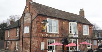 Pen & Parchment Inn by Greene King Inns - Stratford-upon-Avon - Edificio