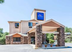 Baymont by Wyndham Newark at University of Delaware - Newark - Bina