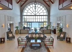 Courtyard Port Elizabeth - Port Elizabeth - Lobby