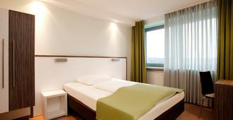 Hotelsportforum - Rostock - Bedroom