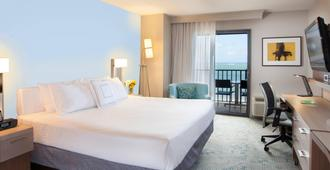 Courtyard by Marriott Isla Verde Beach Resort - Carolina