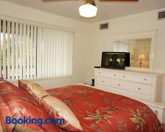 Bass & Sun Condominium 2/2 Bedroom - Clewiston - Bedroom