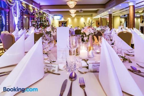 Kinga Hotel Wellness - Czorsztyn - Banquet hall